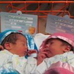 Barla Kevin Kristian és Barla Anastasia Patricia
