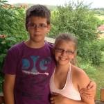 Nedeczky Balázs és Laura