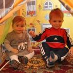 Varga Emma és Máté