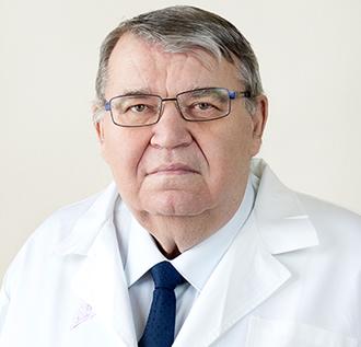 Dr. Bedő Tibor