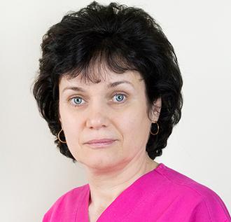 Szabóné Balogh Irén