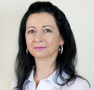 Horváthné Szilágyi Ildikó
