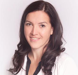 Dr. Molnár Zsuzsanna PhD